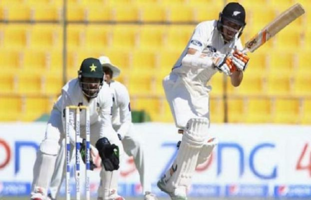 New Zealand win toss, opt to bat in 1st Test against Pakistan