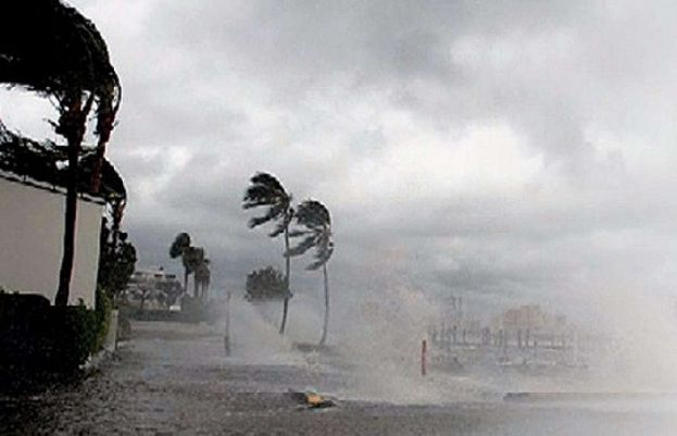 Cyclone is likely in the Arabian Sea