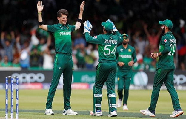 CWC 2019: Pakistan to face Bangladesh today