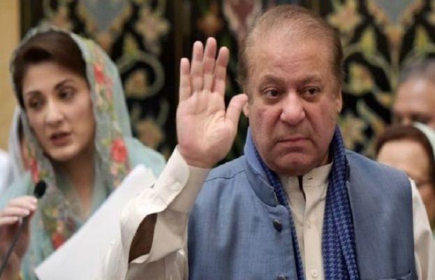 Maryam demands ECG, fresh labs for Nawaz Sharif