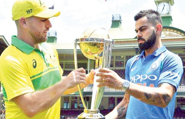 Indian captain Kohli wins toss, opts to bat