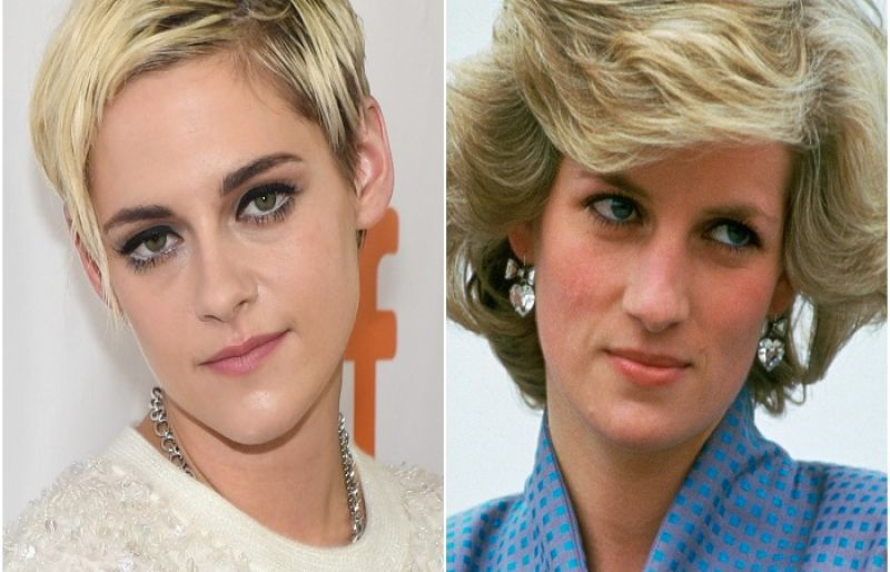 Photo of Kristen Stewart to play Princess Diana in new movie – SUCH TV