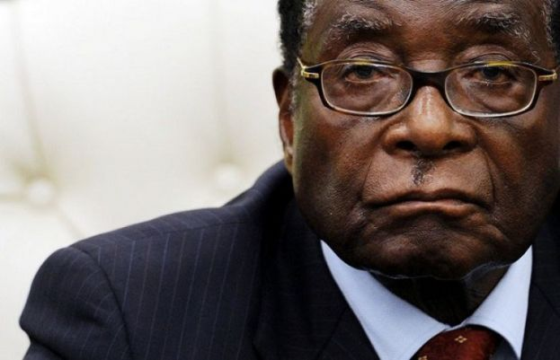 Zimbabwe's former President Robert Mugabe passes away