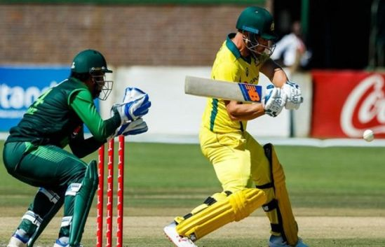 Image result for Australia win toss, opt to bowl against Pakistan in 'rehearsal' for final