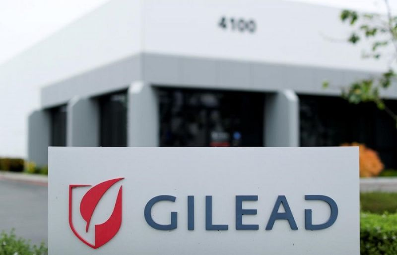 Photo of Gilead's COVID-19 antiviral remdesivir will get conditional EU clearance – SUCH TV