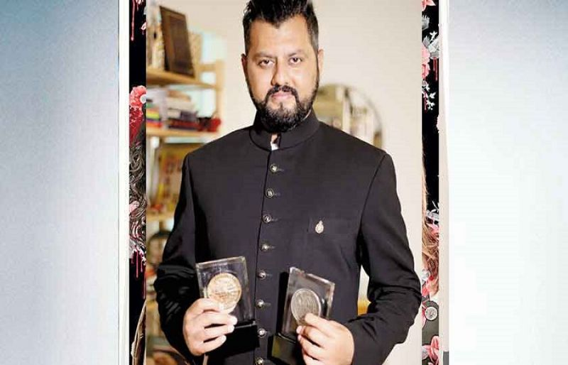 Photo of Pakistani filmmaker wins two awards at New York Film Festival – SUCH TV