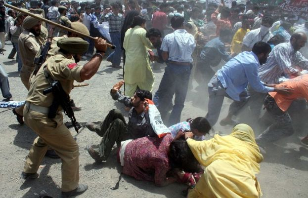 Indian troops martyr another Kashmiri youth in Occupied Kashmir