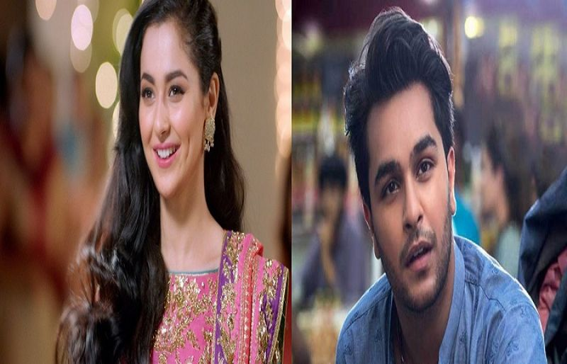 """Photo of """"Rendez-vous hania"""", hilariously comments Asim Azhar on Hania Aamir's post – SUCH TV"""