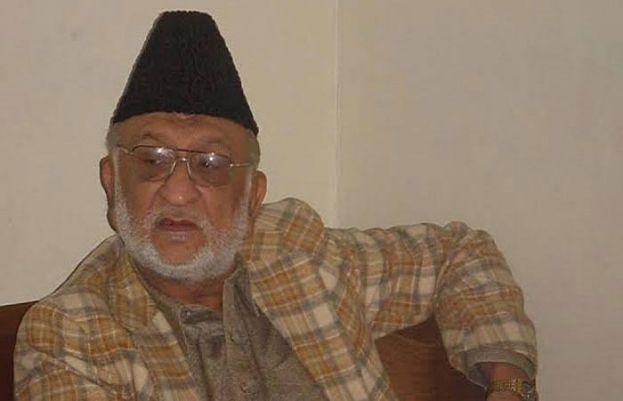 Prominent religious scholar Allama Abbas Kumaili passes away