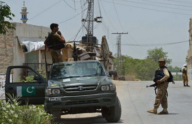 Section 144 imposed in North Waziristan to maintain law and order
