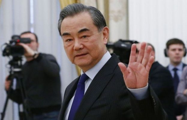 Chinese FM cancels his visit to India in backdrop of worst situation in IoK