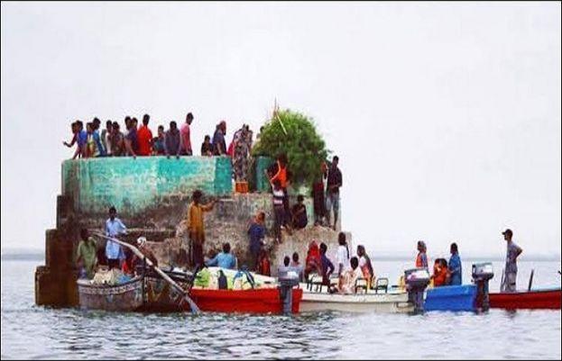 کینجھر جھیل سانحہ : 9خواتین اور ایک بچی کی نماز جنازہ آج ہوگی