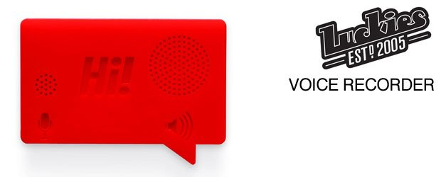 20 Seconds Voice Record 8211 Playback