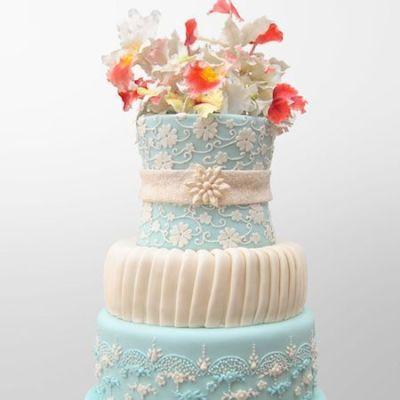 curso tartas vintage online