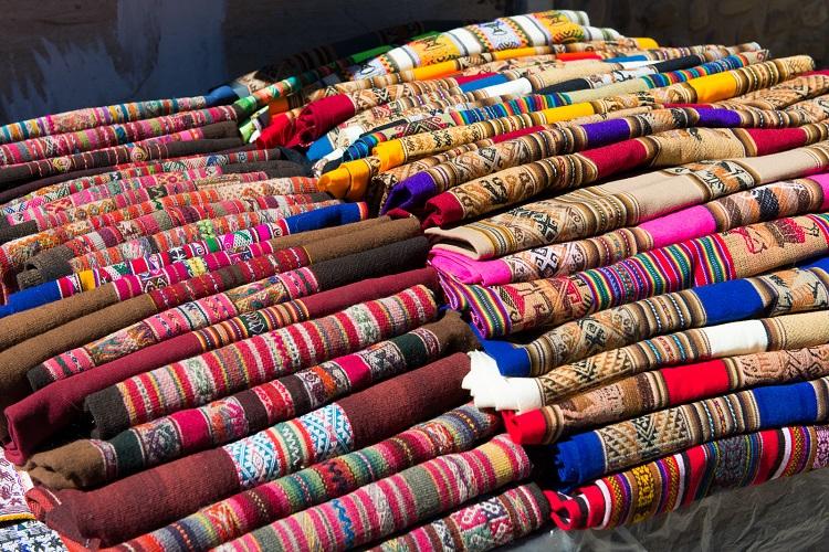 Pujllay festival tarabuco sucre bolivia 7