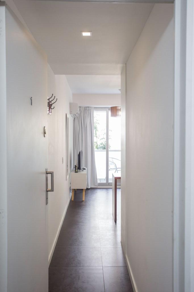 Apartamento Amoblado deluxe entrada