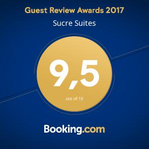 Comentarios de Booking