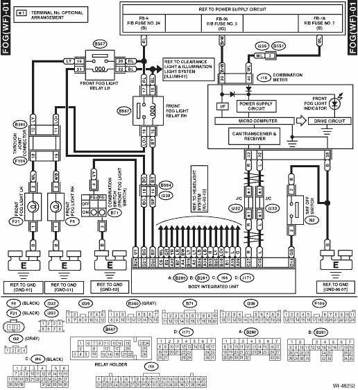 [DIAGRAM] 2015 Subaru Crosstrek Wiring Diagram FULL