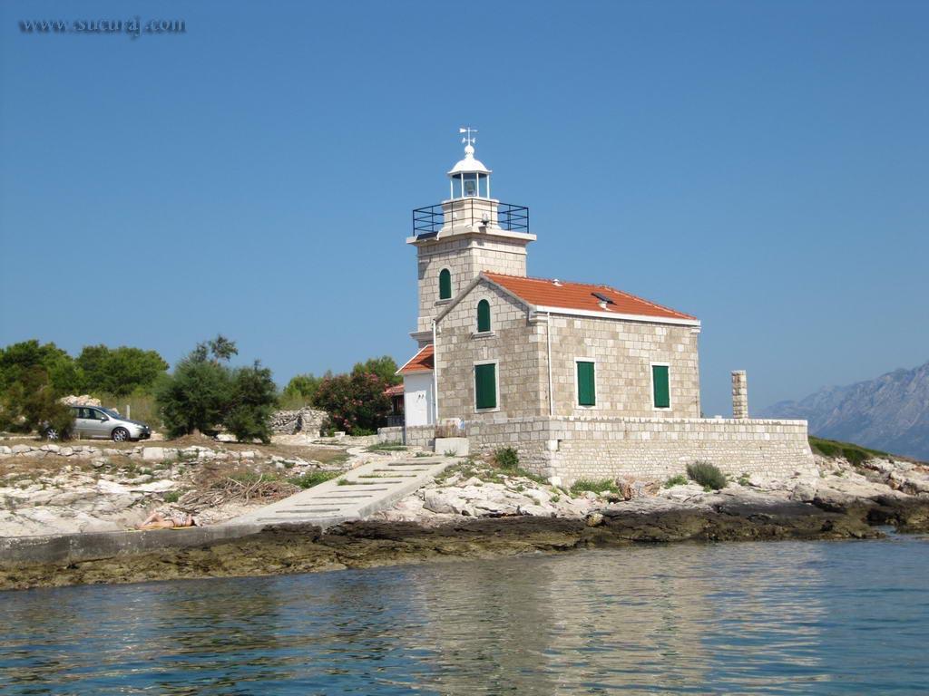 Informationen ber Sucuraj  Insel Hvar Kroatien