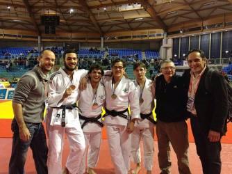Championnats de France 1D 2014