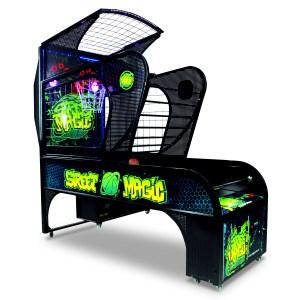 Basket arcade d'occasion