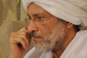 الوساطة تجتمع مع قادة الثورية بأديس وتوقعات بإنضمام غازي صلاح الدين