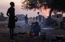 المعتمدية: (669.372) لاجئاً بالسودان