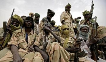 مقتل «6» آلاف شاب في صفوف الحركات المسلحة