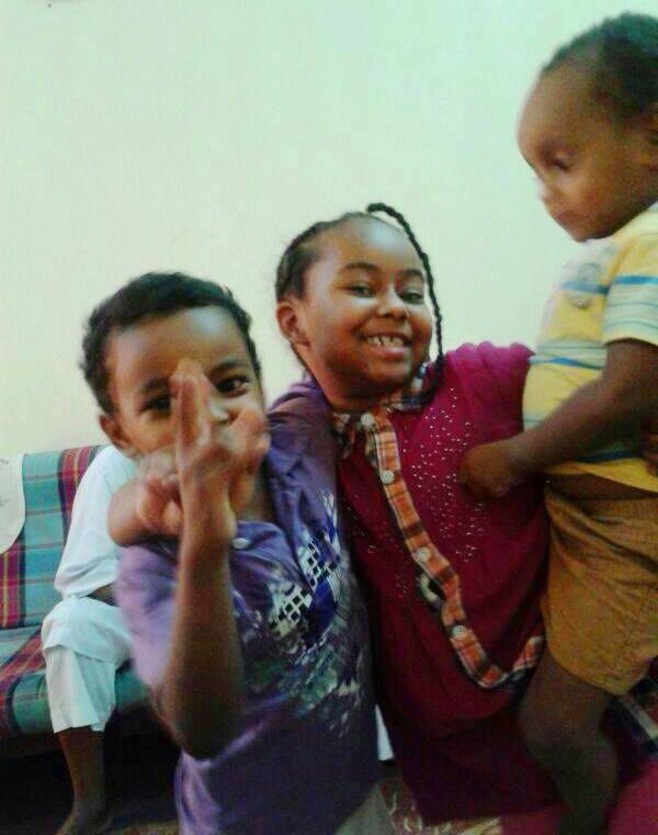 مخاوف من استلاب ثقافي لأطفال السودان