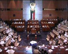 الحلقة الأخيرة لمسلسل البرلمان والمطيع المجلس الوطني.. (شخصنة) الاتهامات للنواب