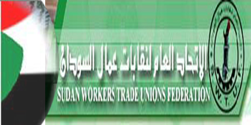 اتحاد نقابات عمال السودان يهنئ البشير بمناسبة انتصارات القوات المسلحة و الدعم السريع