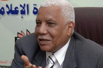 إتهامات لأحمد بلال بالمشاركة في تزوير الإنتخابات بدائرة ودعشانا