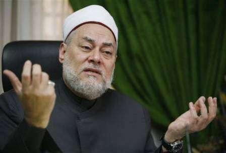 جمعة يكشف عن شخص واحد سبب انتشار الفتن في الأمة الإسلامية