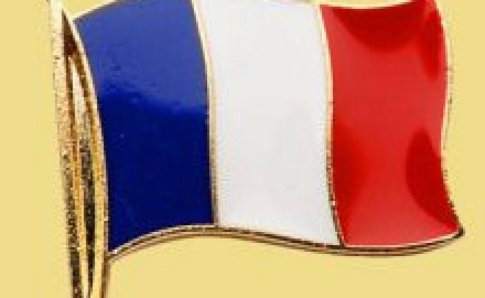 فرنسا مستعدة للمشاركة بضربات جوية بالعراق