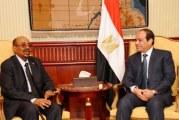 الحكومة السودانية: زيارة وشيكة للرئيس المصري إلى الخرطوم