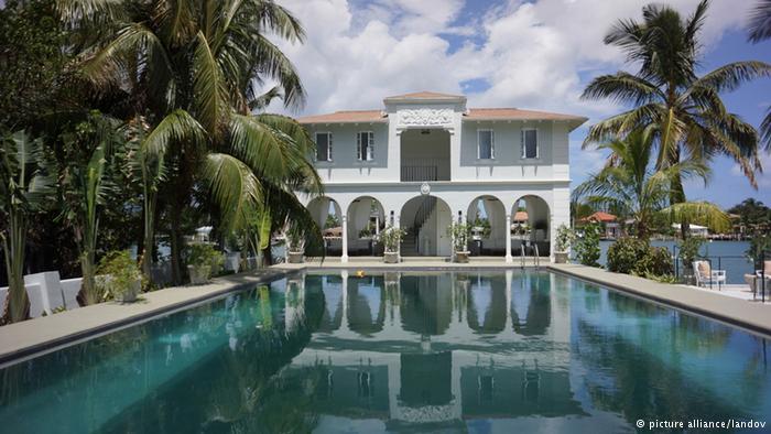 بالصور: هذه البيوت أسعارها مليونا دولار..!