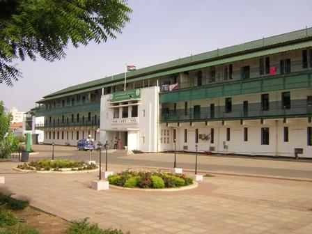 إغلاق حوادث مستشفى الخرطوم بعد غد
