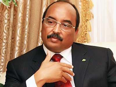 الرئاسة الموريتانية تلغي وليمة الوزراء ترشيداً للنفقات