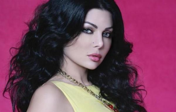 مذيع مصري: هيفاء وهبي مش ست أساسا