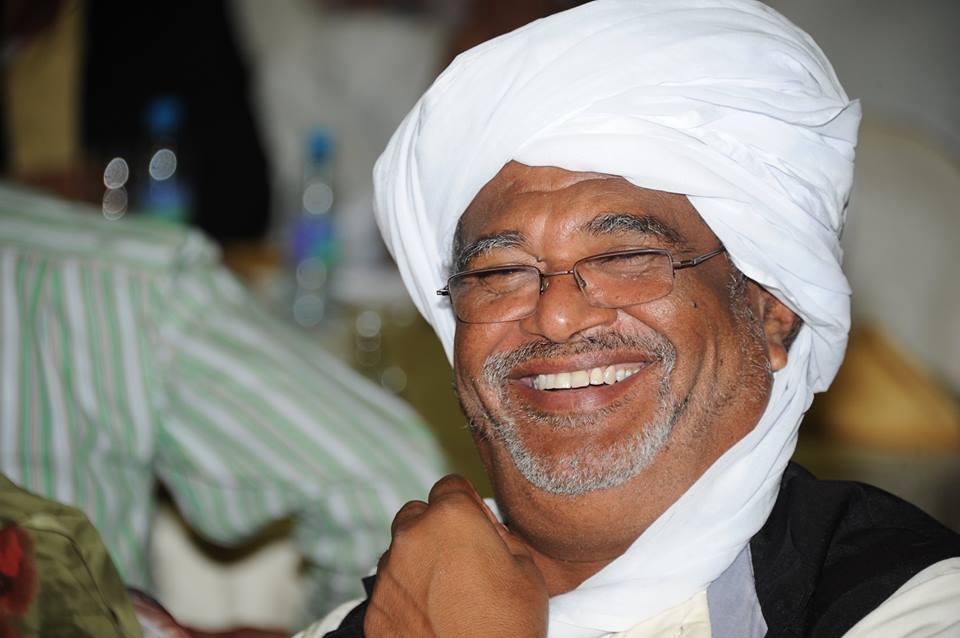 عبد اللطيف البوني : حاشية على متن