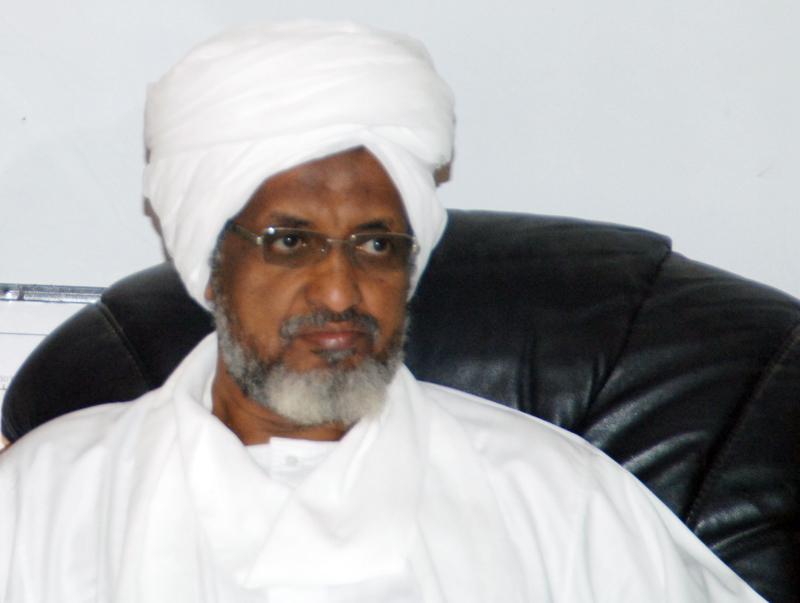"""الحركة الإسلامية تتحفظ على وضع """"العتباني"""" وتدعو لمحاربة الفساد"""
