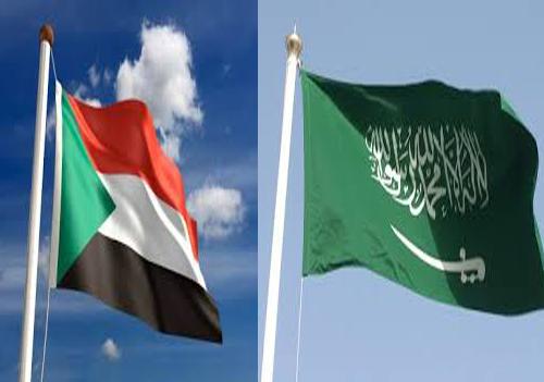 السعودية توقف نشاط الجالية السودانية