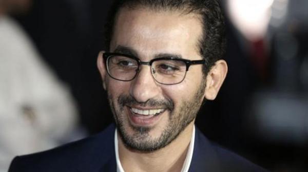 أحمد حلمي يكشف عن موهبة جديدة له + صورة