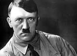 شاهد الصورة التي أراد هتلر اخفاءها من العالم