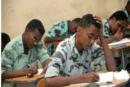وزيرة الهجرة المصرية:تسريب امتحانات الشهادة قضية امن قومي في السودان