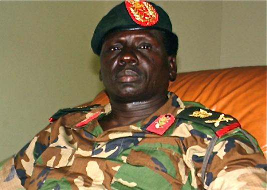 المعارضة الجنوبية تتهم جوبا بتقديم دعم جديد لحركات دارفور