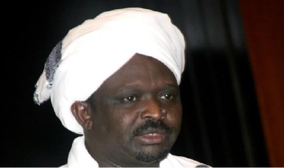 والي النيل الأزرق يجدد التهنئة للمشير عمر البشير بمناسبة فوزه في الانتخابات