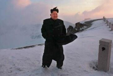 كيم جونغ أون يأمر بدفن الأعداء في البحر