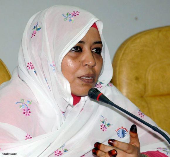 """أميرة الفاضل : أنا معجبة جداً بـ """" شباب شارع الحوادث """" !"""