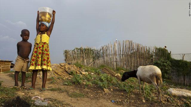 وسط دارفور: انحسار نشاط التمرد بجبل مرة